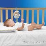 Chicco Музикална играчка Сладки сънища-агънце - 060046