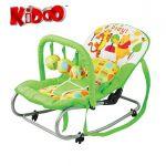KIDDO Шезлонг за бебе с героите на Дисни RELAX - 8001
