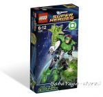 LEGO SUPER HEROUS Green Lantern  4528