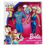 Barbie Toy Story 3, R4242