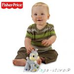 Fisher Price Играчка ЗАЙЧЕ от серията Disney Baby - X6176