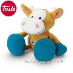 КРАВИЧКА Плюшена играчка от серията Bussi Fun на Trudi (36см) - 29285