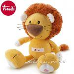 ЛЪВЧЕ Плюшена играчка от серията Bussi Fun на Trudi (36см) - 29265